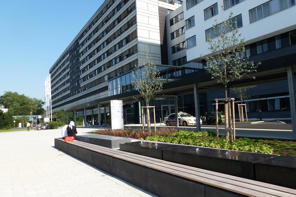 Klinikum Köln-Merheim